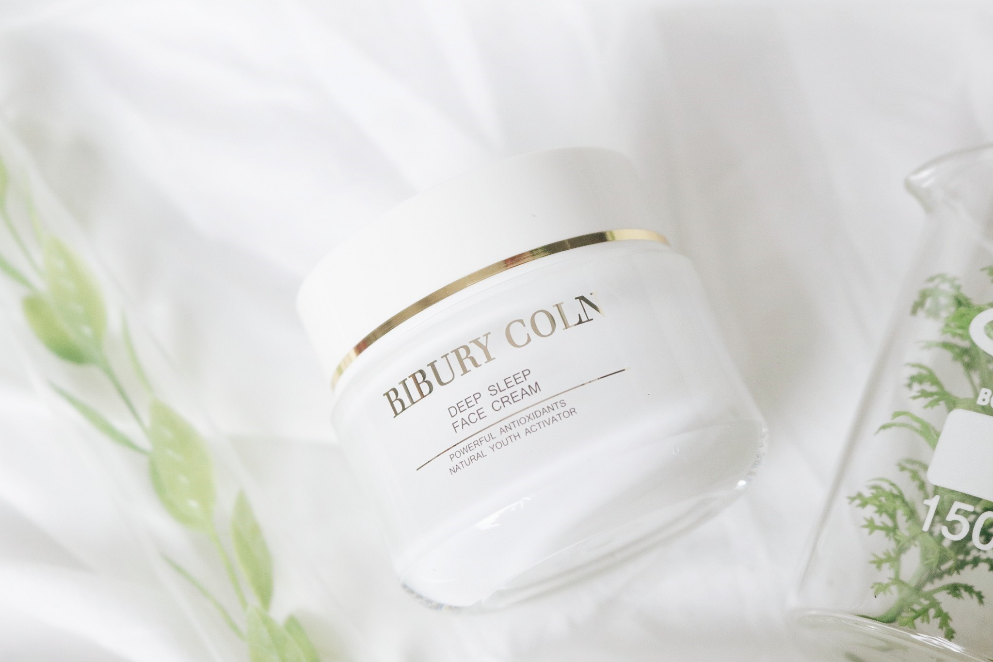 Bibury Coln Deep Sleep Face Cream